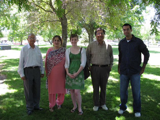 Group 5-23-2009  -  2